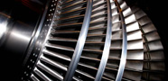 steam turbine 1
